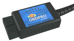 OBDPro Compact