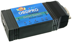 OBDPro Smart Switch