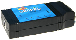 OBDPro USB Scantool
